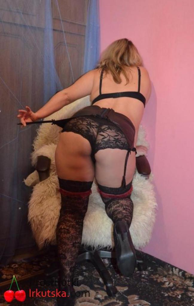 Зрелые проститутки Москвы